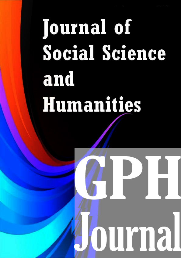 GPH - Journal of Social Science & Humanities Research