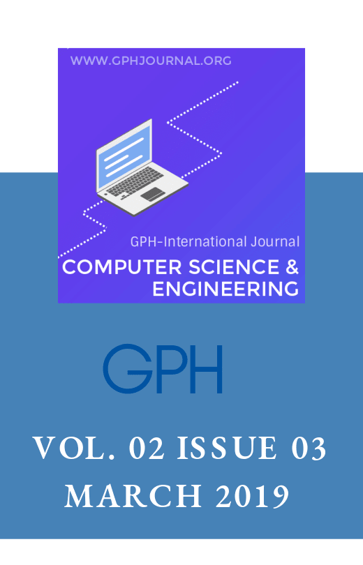 GPH-internatioanl Journal CSE of Vol. 02 issue 03