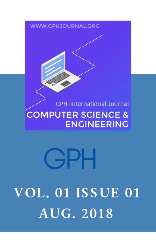 GPH-Journal of Computer Science and Engineering