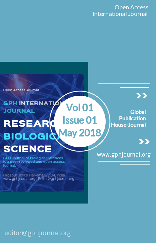 GPH - Journal of Biological Science