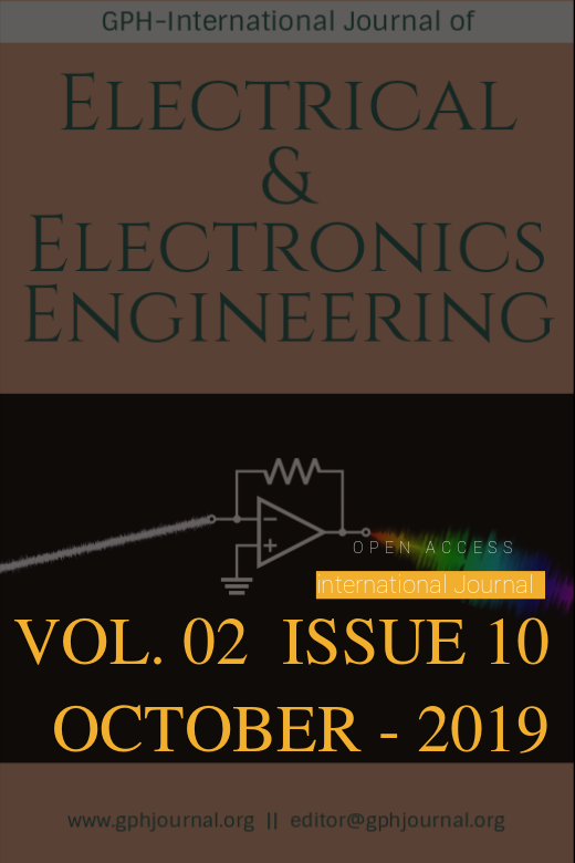 GPH - International Journal of Electrical And Electronics Engineering